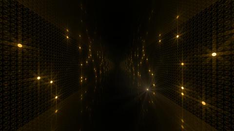 LED Back 2 PAmC3 HD Animation