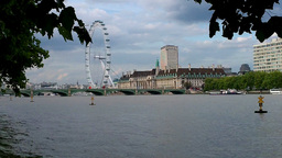 London Eye 01 Footage