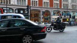 London Street 07 Footage