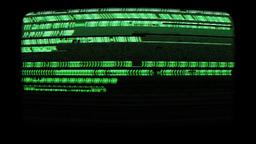 Green Screen Failure stock footage