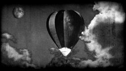 Hot Air 8 stock footage