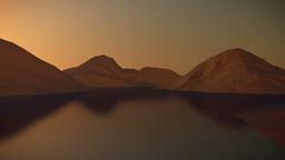 Desert VBHD0116 Footage