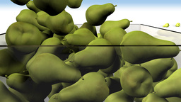 Pears VBHD0198 stock footage
