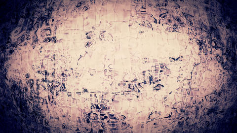 Abstract Organic Video Background 1481 Animation