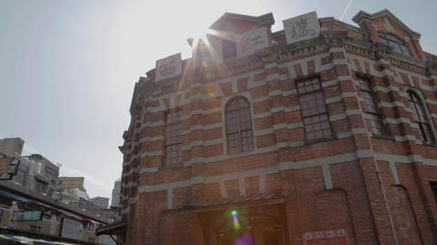 Ximen - pan of the red house 2 Live影片