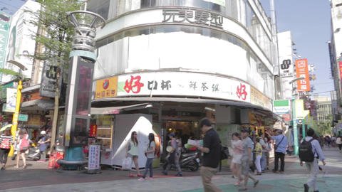 Ximen - 180 degrees in the center Live影片