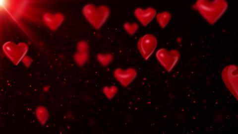 Shiny hearts 4 Footage