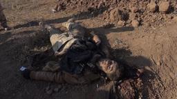 The Battle Of Al-Rabeea Footage