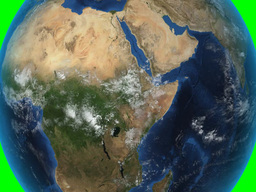 CENTRAL AFRICAN REPUBLIC. Zoom in on CENTRAL AFRIC Animation
