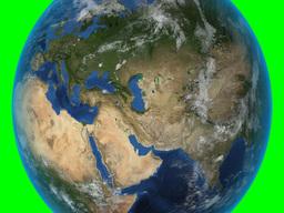 TURKEY. Zoom in on TURKEY GS Animation
