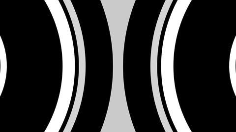 circle line mirror Animation