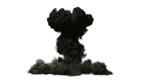 Smoke Stock Footage