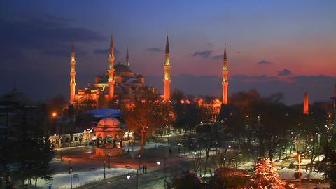 Istanbul -2 0