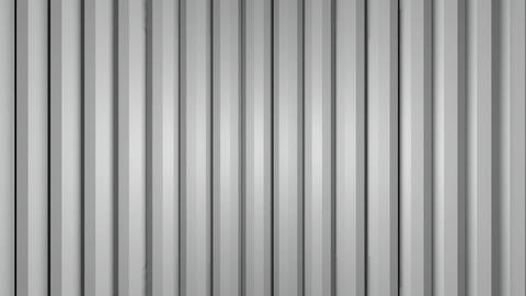 vertical column array Animation