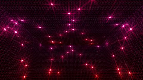 LED Back 2 RBfC3 HD Animation
