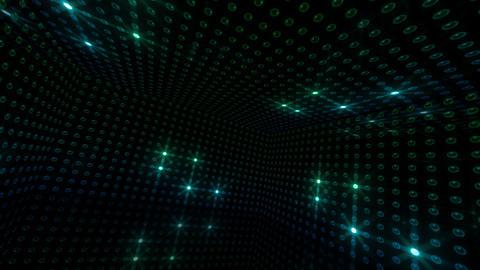 LED Back 2 RCrD3 HD Animation