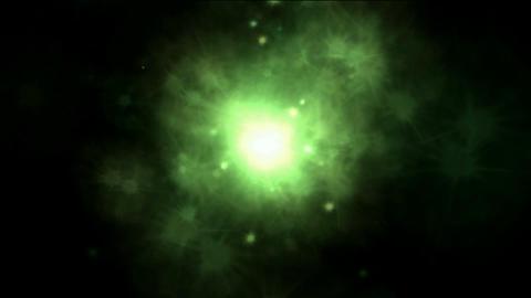 nebula space... Stock Video Footage