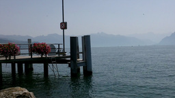 Lake Geneva Lac Leman 18 Footage
