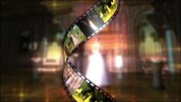 Wedding Film Stock Video Footage