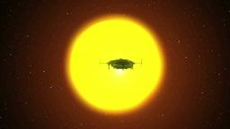 Spacecraft Stock Video Footage