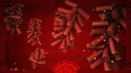 chinese newyear Stock Video Footage