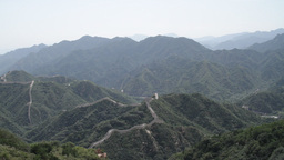 Great Wall Of China 0