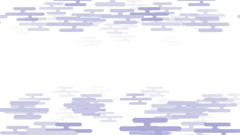 Japanese Mist KASUMI A 1 4k Animation