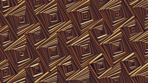 Retro Pattern 015 Animation