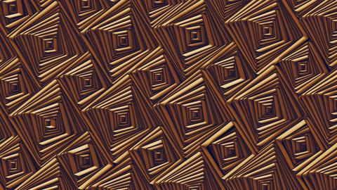 Retro Pattern 015 Animation