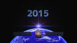 12015地球 stock footage