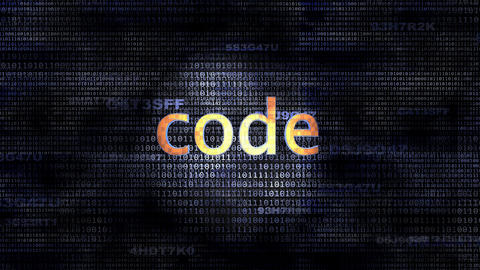 Code Animation