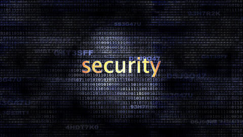 Security Animation