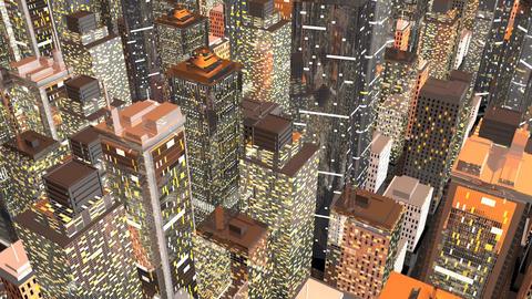 Big City Animation