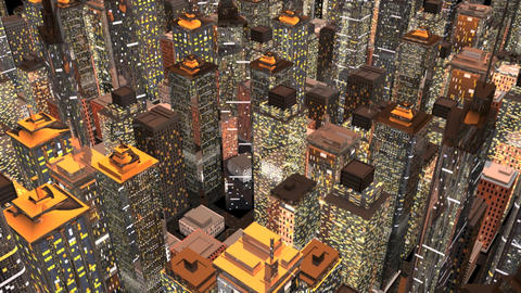 Big City Animation