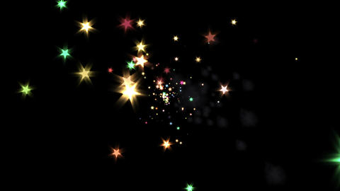 Fireworks Explosion - 11 - Animation FX Animation
