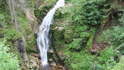 Kamienczyk Waterfall 2 Live Action