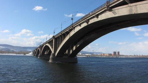 Bridge 4 Footage