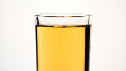 Shot Glass Pour Stock Video Footage