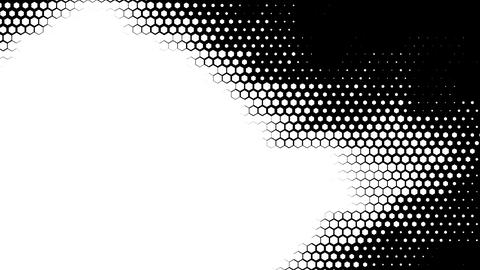 Hexagon Transition Collection 2