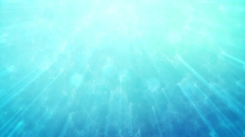 Abstract Soft Background OCEAN 2 Footage