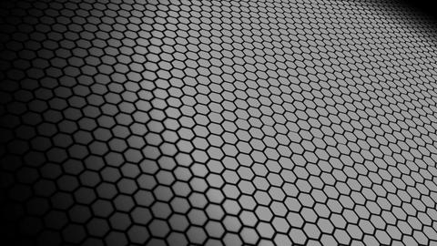 20 HD Hexagonal Pattern Backgrounds #02