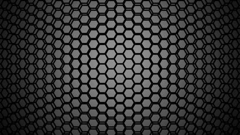 20 HD Hexagonal Pattern Backgrounds #02 1