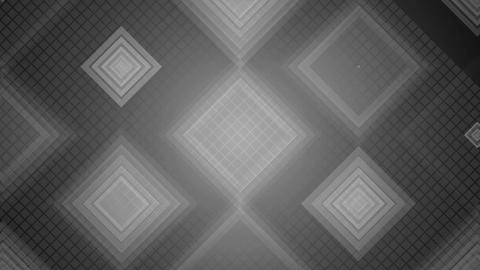 grayscale grid overlay Animation