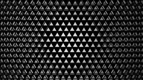 20 HD Triangle Pattern Backgrounds #02 2