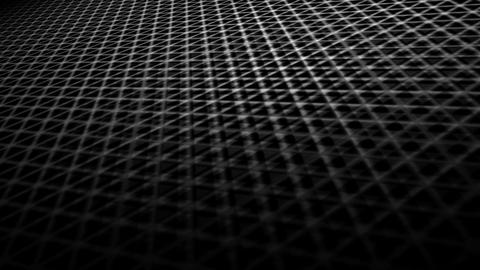 triangular grid greyscale Animation