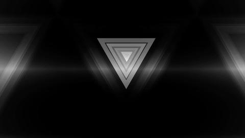 trigonal black lights Animation