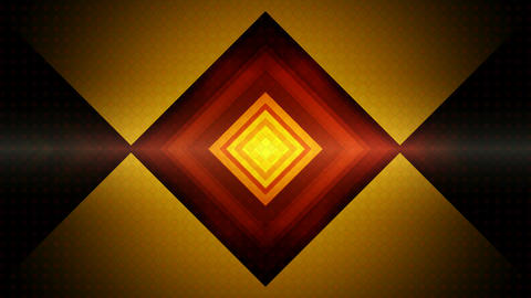lights spot rhombus Animation