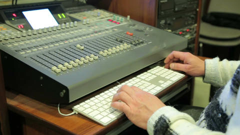 Sound engineer jobs Footage