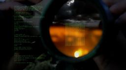 Source code binoculars Footage