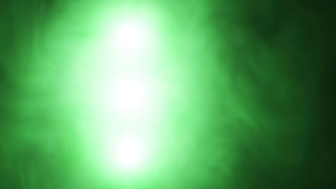 Flashing Concert Stadium Disco Stage Lights Loop V stock footage